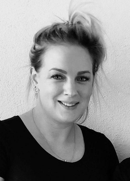 Sanne Sørensen