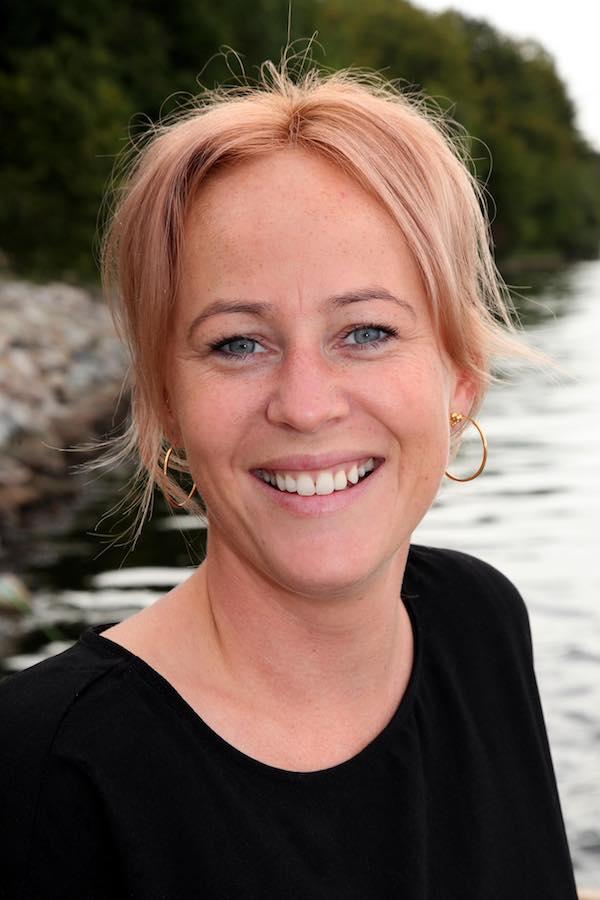 Frisør Middelfart - Indehaver Lotte Fuglsbæk