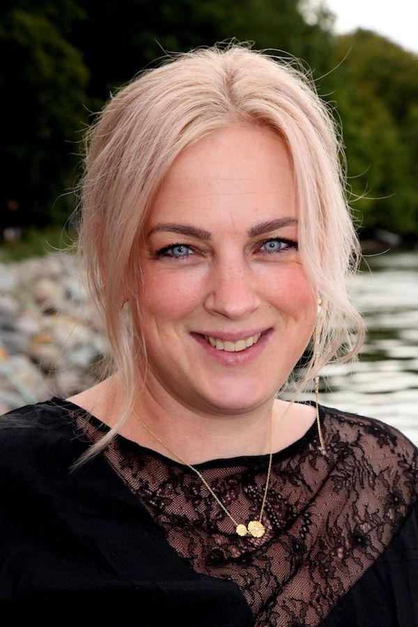 Sanne Sørensen - frisør hos Hairbyme Middelfart
