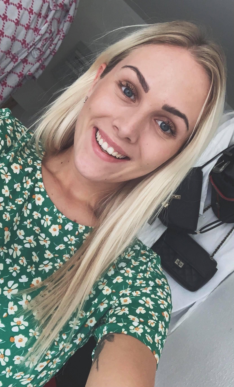 Emilia HAIRbyme Frisør i Middelfart